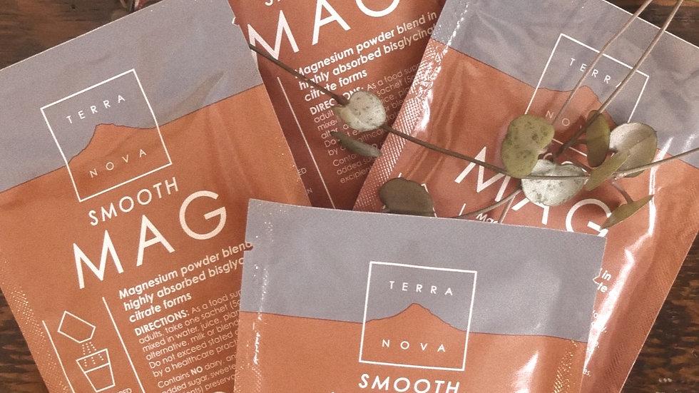 Terranova Smooth Mag Powder Sachets (Singles)