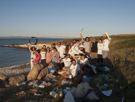 #SaveTheWave na valovima plastike
