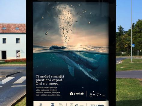 Daj glas za aMORE, daj glas za oceane!