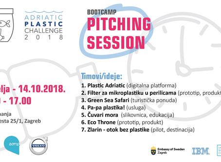 Radni vikend u Zagrebu protiv zagađenja mora plastikom