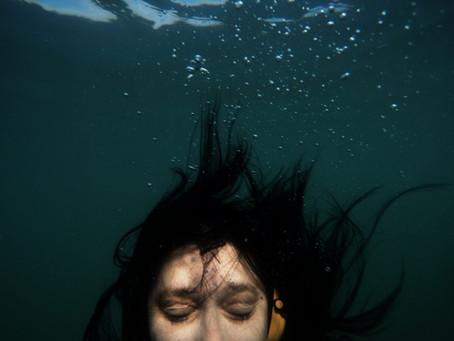RAZGOVOR s Robertinom Šebjanič: Kako oceani osjećaju našu prisutnost?