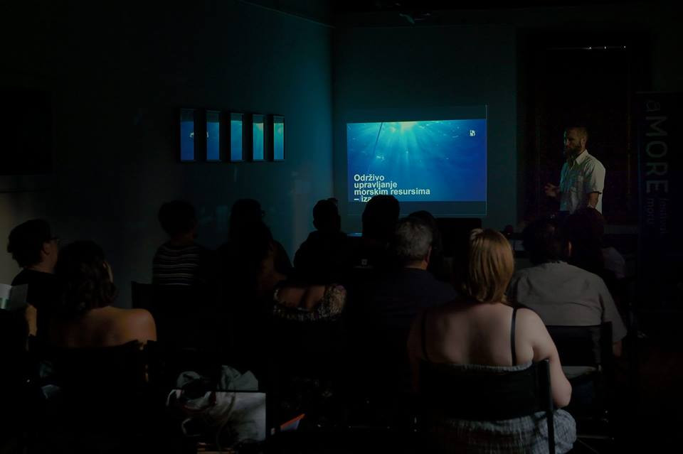 WWF Adria - predavanje