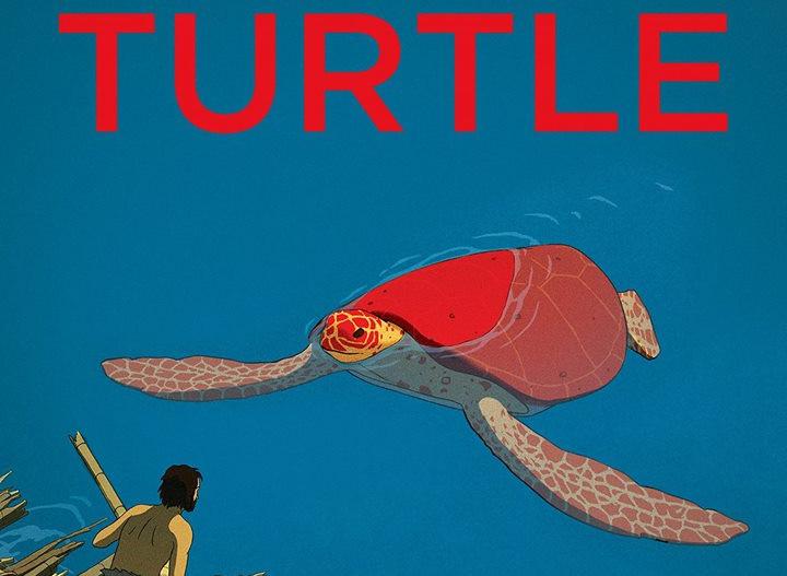 Film Red Turtle / Crvena kornjača