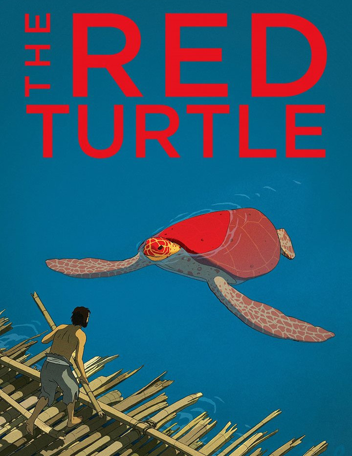 Film Red Turtle / Crvena kornjača