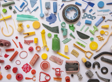 Plastika, arheologija budućnosti