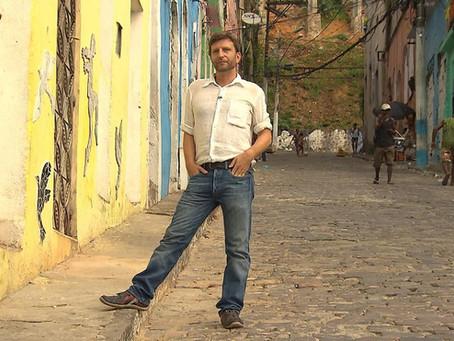 RAZGOVOR s Antonellom Venerijem: Zanima me veza koju ljudi iz grada imaju s prirodom i morem