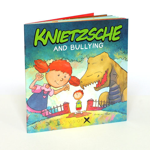 Knietzsche and Bullying
