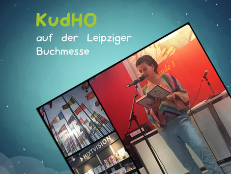 KudHO in Leipzig