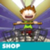 Der Knietsche Shop