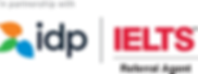 IDP IELTS Referral Agent Logo.png