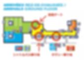 モントリオール空港内地図.png