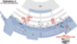 トロント空港地図ターミナル3.png