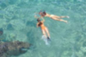 Manuel-Antonio-Beach-Snorkeling-Tour-Cos