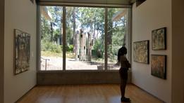 Art Gallery Visit