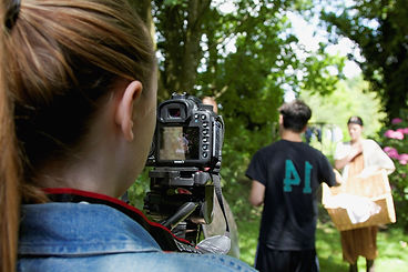 summer acting and film program
