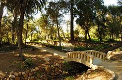 Formal garden bridge.JPG