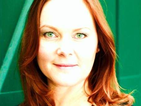 Faculty Spotlight: Andrea Mardon