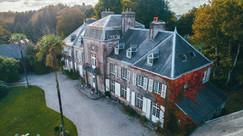 Chateau le Mont Epinguet