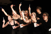 Musical Theatre Performance