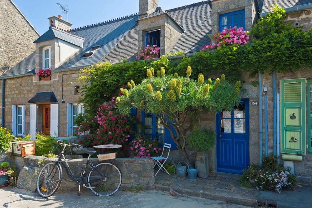 Norman Cottage