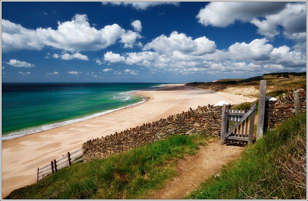 Beaches at Carteret