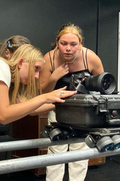 Film Production Class