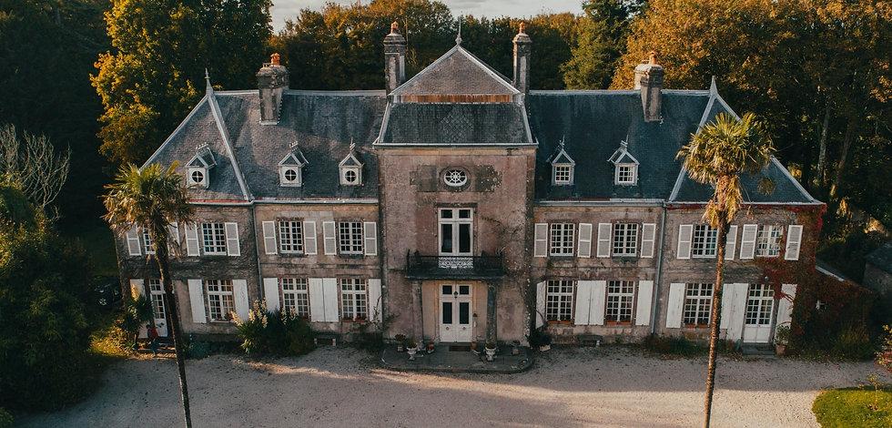 gap year chateau