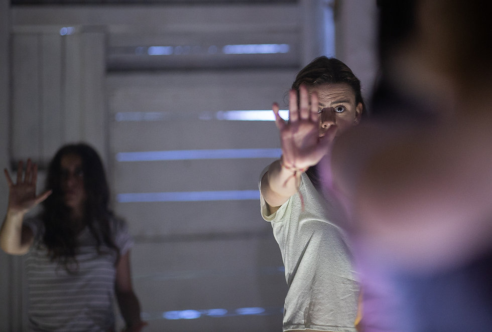 Berridge 2019 Movement Showcase (6 of 42
