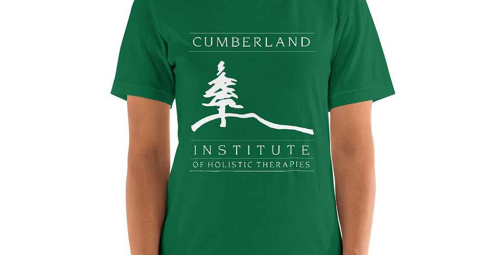 Cumberland Inst Specialty Short-Sleeve Unisex T-Shirt
