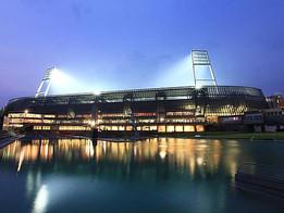 Umbau Stadionbad
