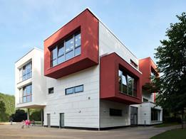 Neubau Grundschule Ahrensburger Weg