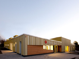 Neubau Kinderhaus Airportstadt
