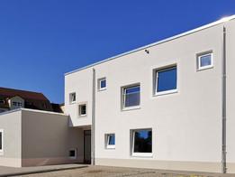 Neubau Kita Bunte Weser