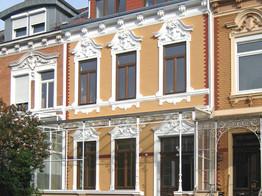 Umbau/ Sanierung Bremer Haus