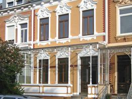 Umbau/ Sanierung Bremer Haus Rheinstraße