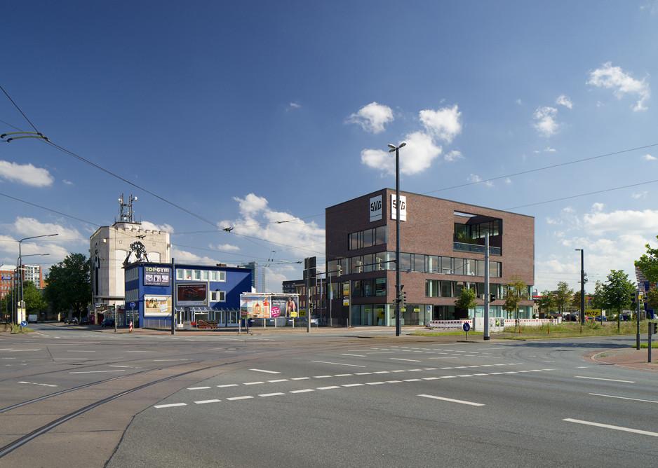 Neubau SVG