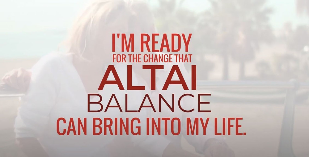 What Are The Well Known Facts About Is Altai Balance a Scam