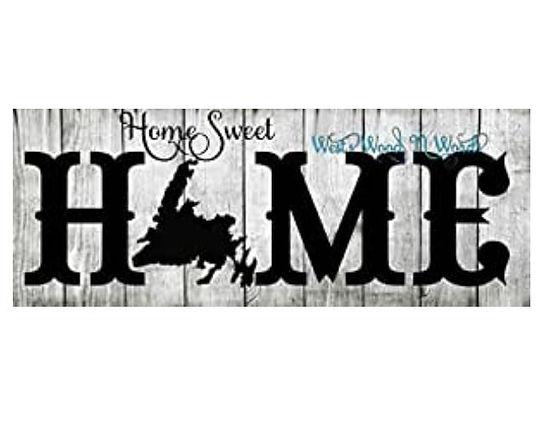 nl home sweet home sign.JPG