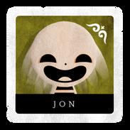 Jon & Preston