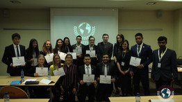 UA-MUNC Report of General Assembly High-Level Summits on the Rights of Refugees and Migrants