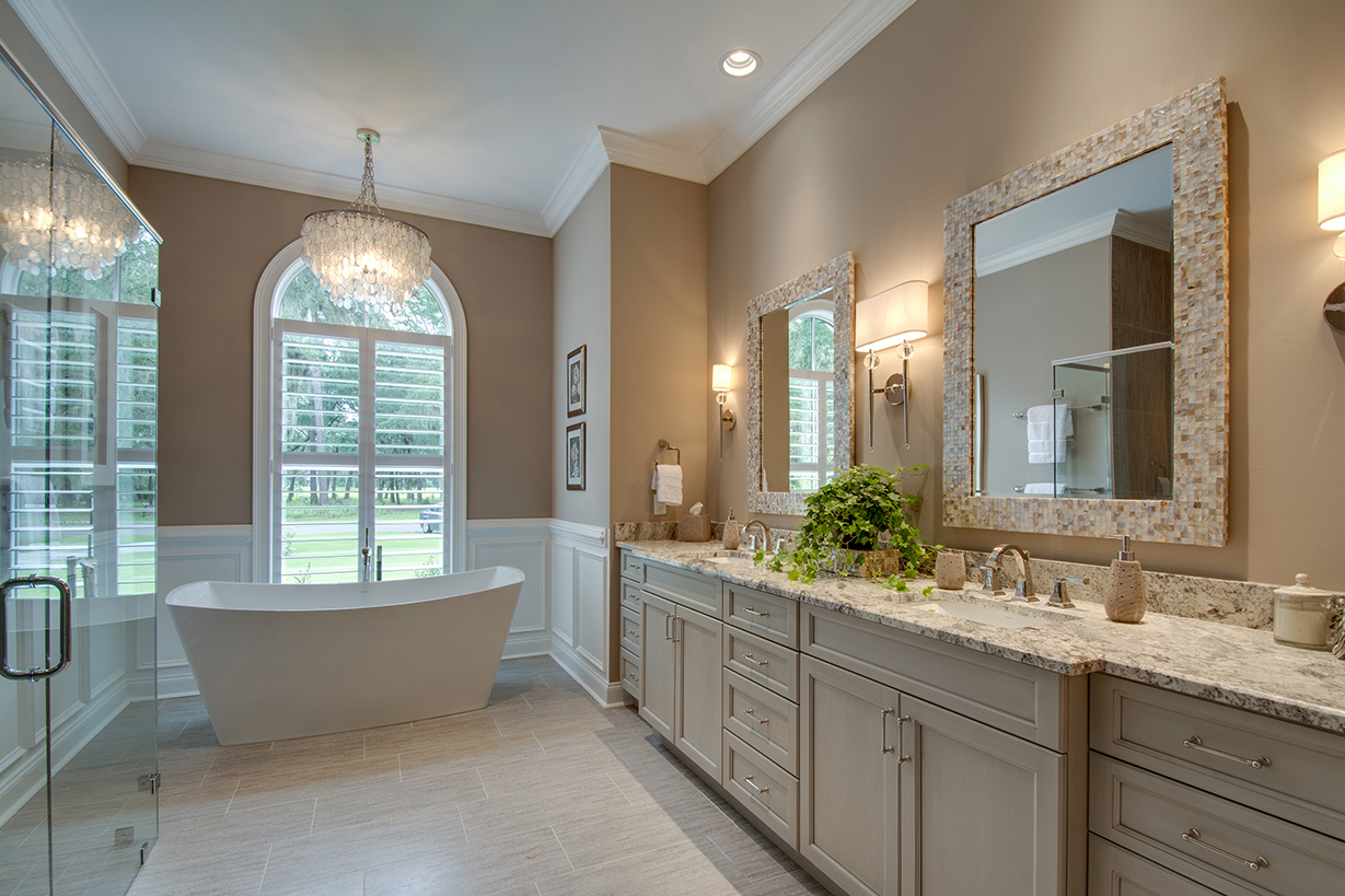 17 Inverness master bath