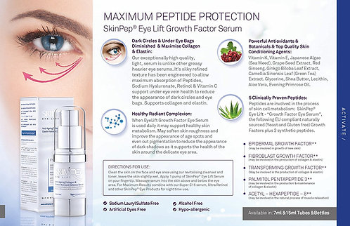 SKINPEP Under Eye Make-Over
