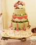 All Things Bride and Beautiful - The Cake(s)