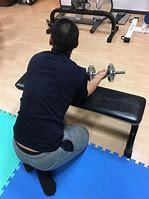 筋トレの後は素早く疲労物質除去を!! 十勝 清水 カイロプラクティック 治療室 整体 肩こり 腰痛 神経痛 関節痛  五十肩 マッサージ  予約制 高気圧酸素BOX 超音波治療器