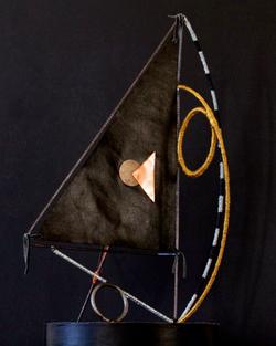 Sail Sculpture II copy