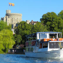 French Brothers - River Thames Boat Trips