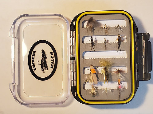 $50 Fly Box Collection