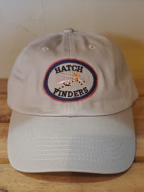 Hatch Finders Hats