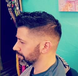 Cut By Josh-Roots Barbershack