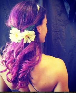 Hair By Trisha-Roots Salon